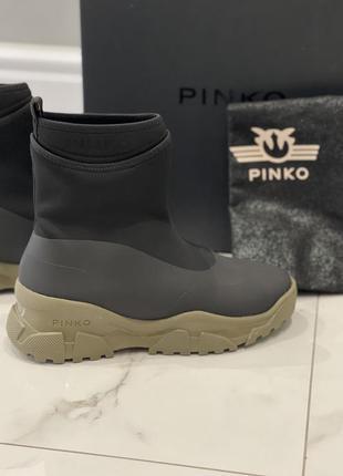 Pinko оригінал кроссовки / ботинки