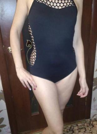 Хит сезона!!! новый купальник сдельный seafolly 46 размер