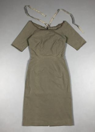Платье prada milano
