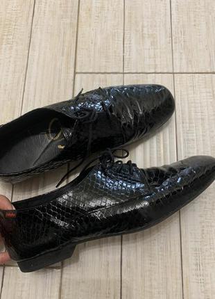 Роскошные туфли лоферы