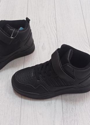 Ботинки деми- 35 р - 21.6 см осень 2021