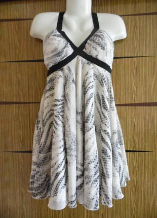 Платье иск.шелк lipsy размер 14 идет на 48-50