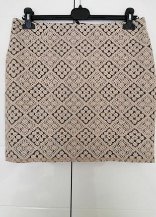 Спідниця юбка розмір виробника 38 👍