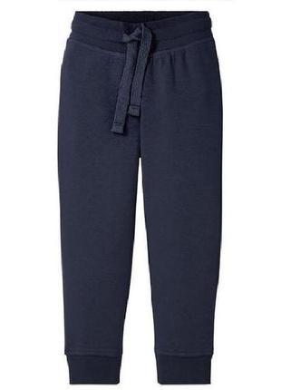 Утепленные спортивные штаны pepco р.116 и 128 .