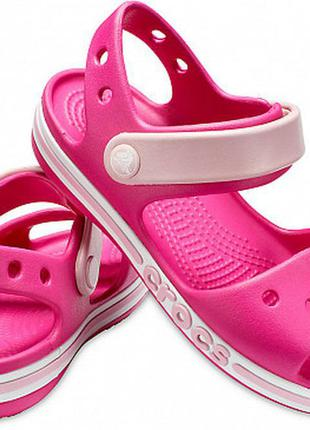 Босоножки сандалии crocs, оригинал