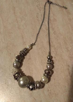 Ожерелье laura ashley