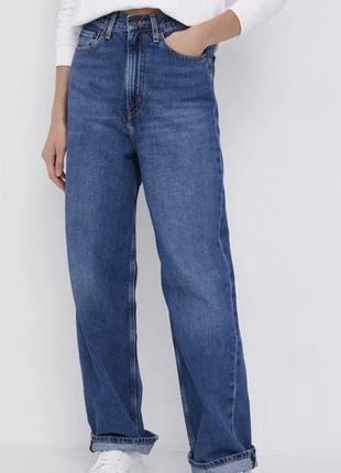 Levi's джинсы high loose
