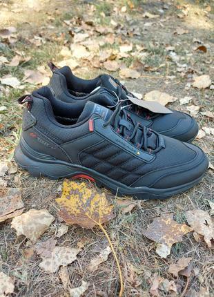 Термо полу ботинки кроссовки baas waterproof кросівки осенние плотные