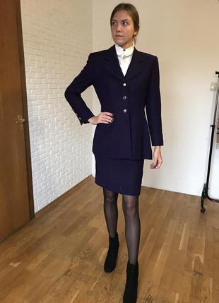 Женские костюм р 40-44