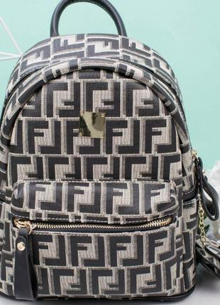 Рюкзак фенди