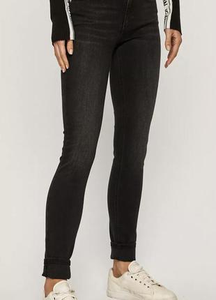 Calvin klein jeans джинсы ckj 011
