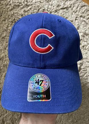 Бейсболка 47 brand baseball, youth, оригинал