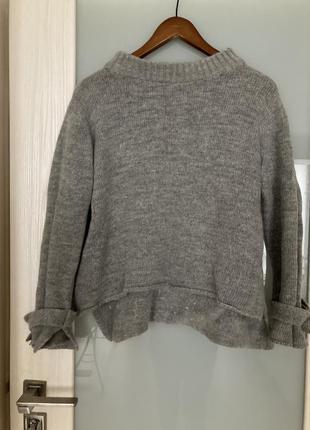 Кофта . свитер, світер теплый , теплая