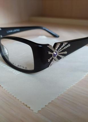 Красивая  женская оправа очки окуляри lina latini
