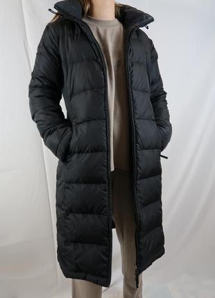 Куртка пуховик женский united colors of benetton