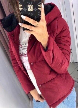 Супер стильная курточка рондо