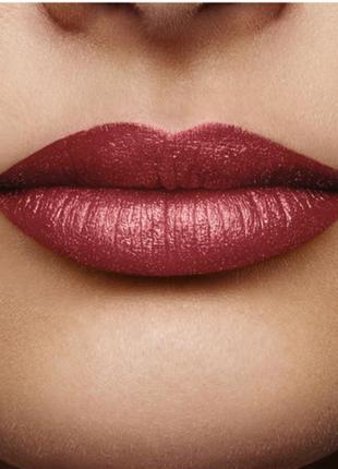 Помада для губ color rich loreal