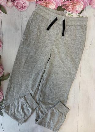 Новые лёгкие спортивные штаны