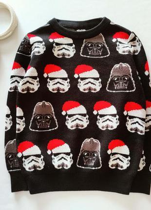 Кофта для мальчика  артикул: 9678 свитер