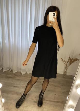 Платье трапеция forever21