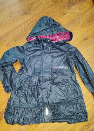Куртка- ветровка s.oliver