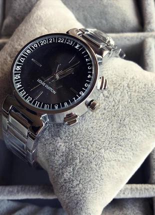 Стильний,надійний  жіночий годинник женские louis