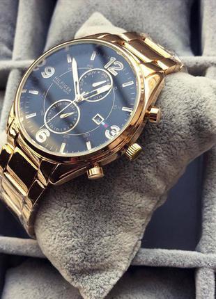 Чоловічий годинник томми