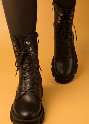 Ботинки под отшив