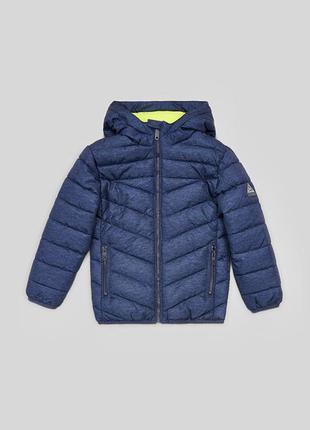 Куртка демисезонна c&a palomino