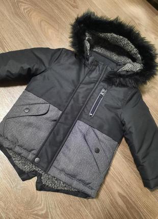 Курточка примарк