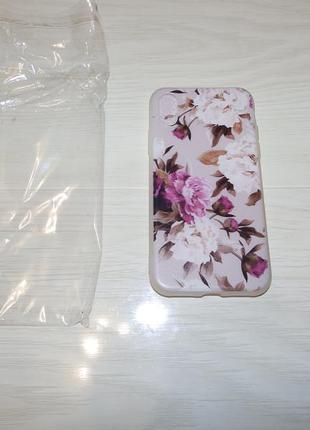 Чехол print case для apple iphone x/xs дизайнерские чехлы