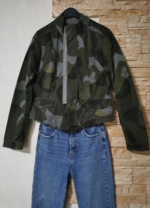 Стильный жакет, пиджак, куртка g-star raw