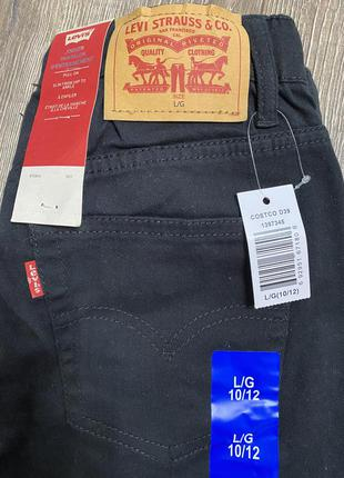 Levis джинсы брюки