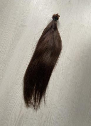 Шикарные волосы для наращивания славянка