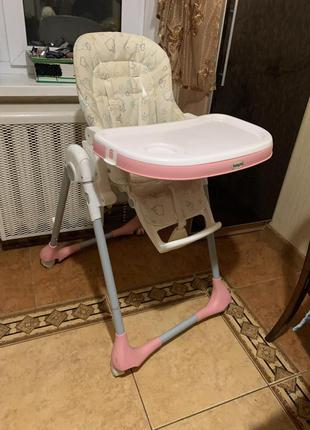 Стульчик для кормления, стул для кормления babyhit