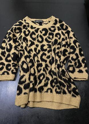 Кофта, реглан, свитер