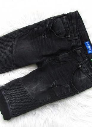 Стильные джинсовые шорты coolcat clct