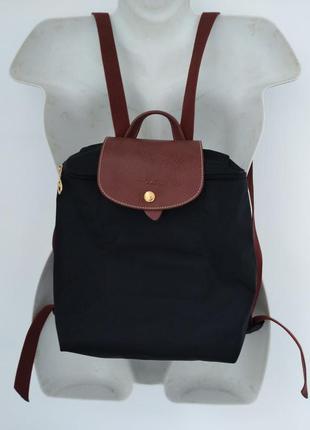 Рюкзак longchamp.