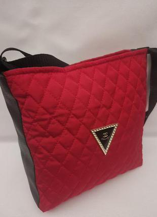 Новая женская сумка, кроссбоди, мессенджер