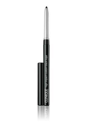 Clinique high impact custom black kajal карандаш для глаз, 0,14 гр.