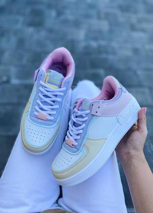 Кросівки кроссовки разноцветные