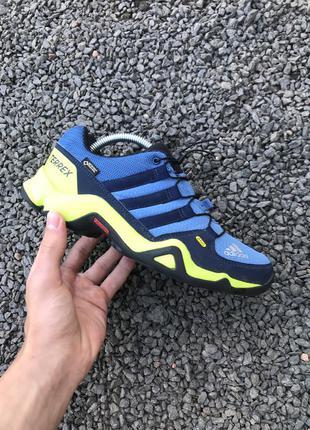 Кроссовки adidas terrex  36