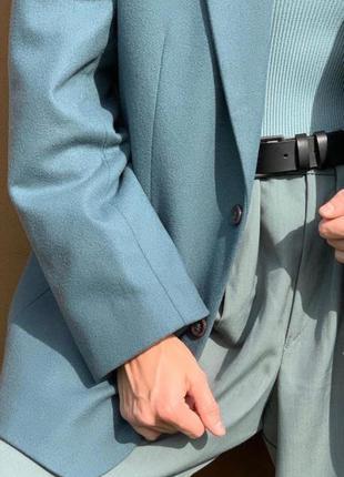 Шикарный твидовый пиджак бойфренда