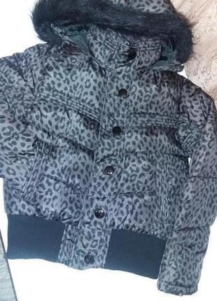 Красивая куртка для девочки matalan на 11 -13 лет
