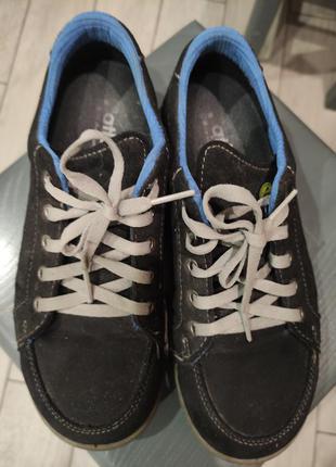 Кроссовки спортивные туфли защитная обувь atlas germany