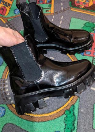 Челсі ,ботинки