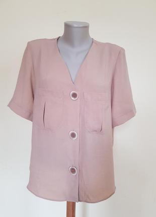 Модная брендовая блуза tu