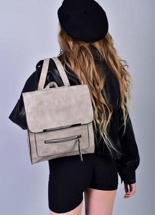 Женский рюкзак, t034