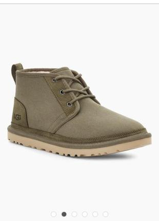 Ботинки ugg размер 7( 25 см)