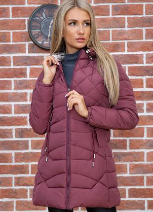 Куртка женская на подкладке, жіноча демісезонна куртка